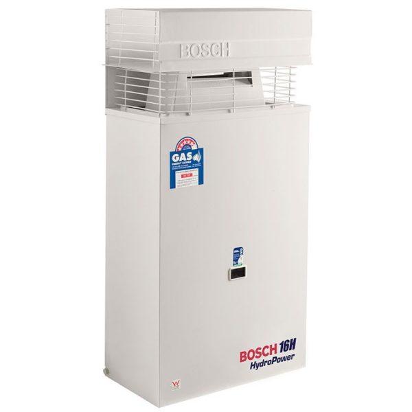 Bosch 16L Natural gas External Hydro Unit