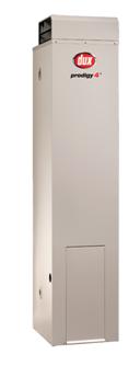 Dux 135L Natural Gas